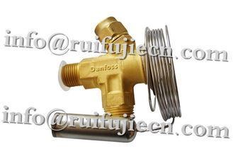 Chine ValveValves hermostatic TS2 068z3414 R404A/R507 d'expansion de basse série de la vibration Ts2 fournisseur