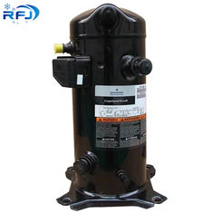 Oil Less ZF06KQE-TFD-551 AC 2HP Hermetic Refrigeration Compressor